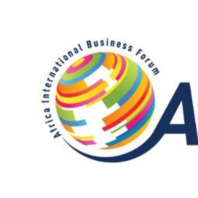 Logo of award for 'AIBF (African International Business Forum) 2014'