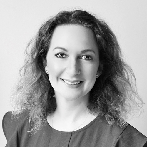 Image of Elise Hockley, Investor Relations & Marketing Manager