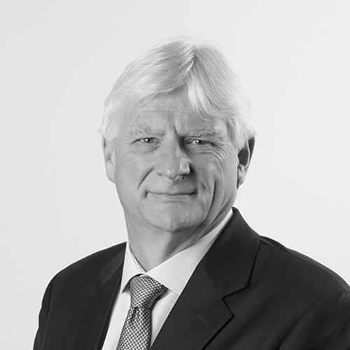 Image of Gordon Power, Chief Investment Officer