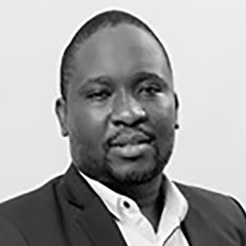Image of Earth Capital staff member Tlamelo Ogotseng, Investment Executive - Sustainability