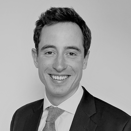 Image of Earth Capital staff member Joshua Hope, Investment Associate