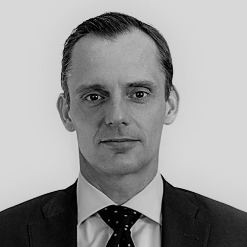 Image of Dr Simon Crook, Investment Director