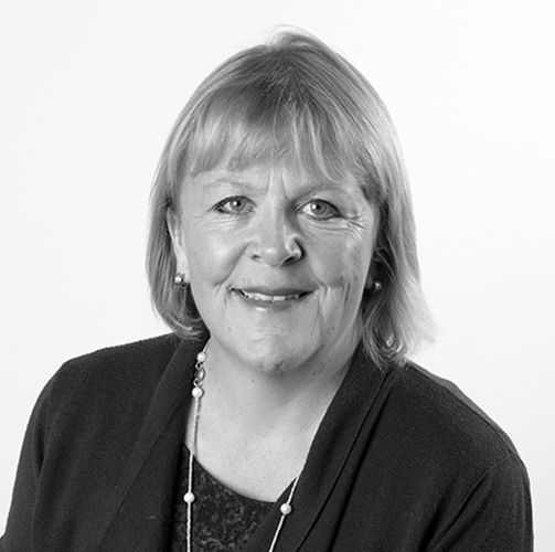 Image of Sue Main, Executive Assistant